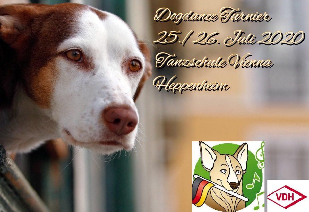 Dogdance @ tierisch-zufrieden.de